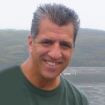 Patrick Giorgio, CHT