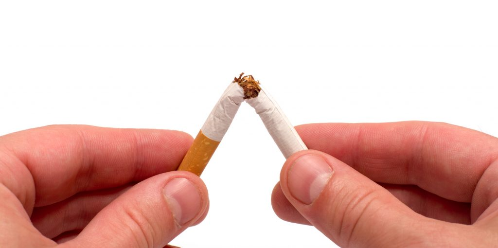 an analysis of the addiction and product dangers of smoking cigarettes